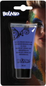 Boland makeup cream water base 38ml blue