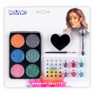 Boland make-up kit Glamour 5 pcs