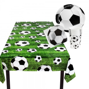 Boland soccer table package 25-piece