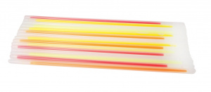 Van Manen glow sticks in tube 20 cm 15 pieces