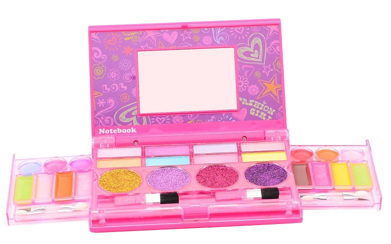 Johntoy Isabella make-up set Deluxe